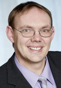 Herr Hubertus Wiethoff
