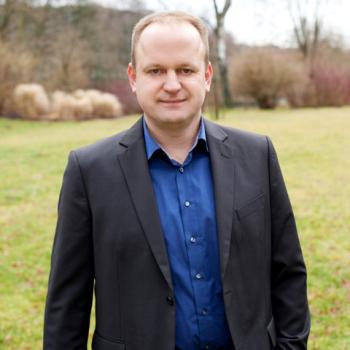 Herr Stephan Pieper