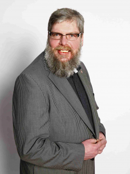 Herr Harald Reinartz